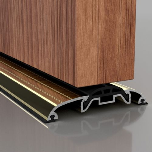 Threshold Sill SG100 (Gold 1828mm)